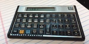 Calculators   Clifton Franklund